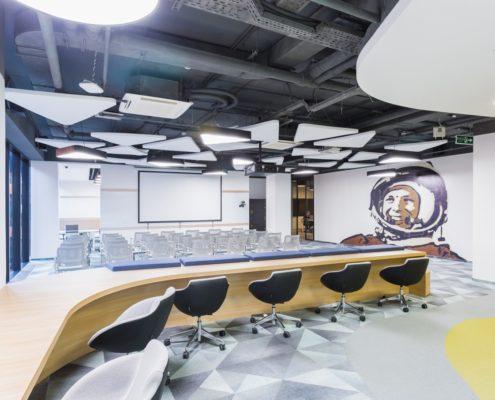 Офис сбербанка Гагарин