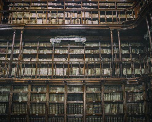 ремонт библиотеки и помещений