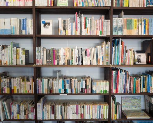 ремонт библиотечных помещений под ключ