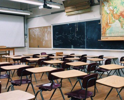 Отделка дошкольных учреждений