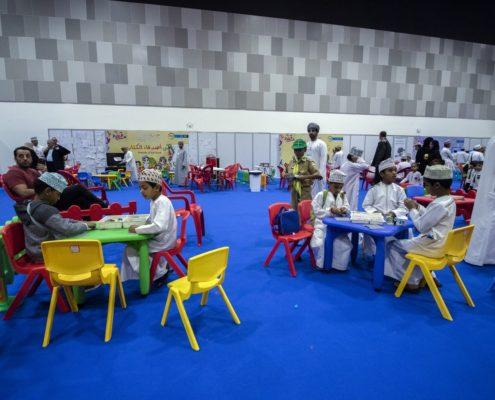 Ремонт детских помещений